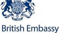 İngiltere Ankara Büyükelçiliği