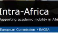 Africa -İçi Akademik Hareketlilik Şeması Teklif Çağrısı