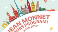 Jean Monnet Burs Programı Başvuruları
