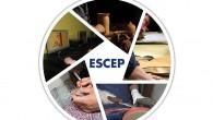ESCEP Projesi Kabul Edildi.