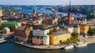 İsveç, 8-13 Haziran 2016