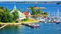 Finlandiya, 16-20 Haziran 2016