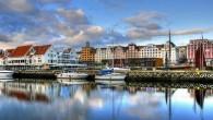 Norveç Oslo'da 12 ay AGH