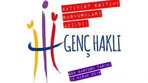 """""""Genç Haklı!"""" için Aktivizm Zamanı"""