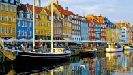 Danimarka, 21-25 Eylül 2016
