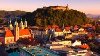 Slovenya, 25-29 Eylül 2016
