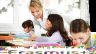 Erasmus + KA2 Okul Eğitimi Stratejik Ortaklıklar Başvuru Sonuçları