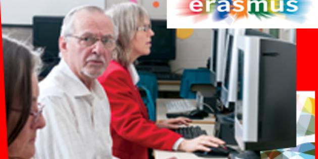 2019 Yılı Erasmus+ Yetişkin Eğitimi Stratejik Ortaklıklar Projeleri Başvuru Sonuçları