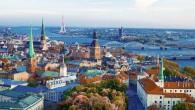 Letonya, 9-13 Mayıs 2017