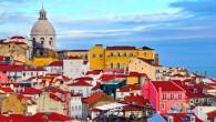 Portekiz, 5-10 Nisan 2017