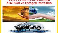 Çevre ve Şehircilik Bakanlığı Kısa Film ve Fotoğraf Yarışması