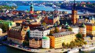 İsveç, 15-18 Haziran 2017