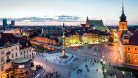 Polonya, 05-10 Mayıs 2017