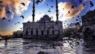 Türkiye, 13-18 Mayıs 2017