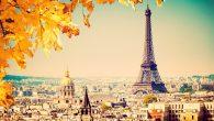 Fransa, 23-27 Eylül 2017