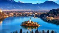 Slovenya, 19-23 Haziran 2017