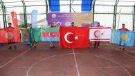 Uluslararası Gençlik Kampı Başvuruları Başlıyor