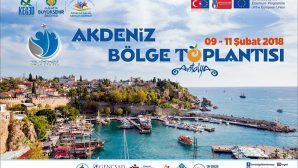 Yerel Yönetimlerde Gençlik Stratejisi Akdeniz Bölge Toplantısı