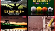 Erasmus+ Spor Başvuruları Başladı.