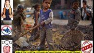 2018 Çocuk İşçiliği ile Mücadele Yılı İlan Edildi.