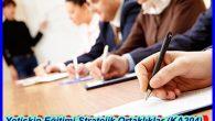 Yetişkin Eğitimi Stratejik Ortaklıklar (KA204) Proje Destek Toplantıları