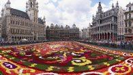 Belçika, 13-18 Mayıs 2018