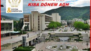 Bulgaristan'da Kısa Dönem AGH