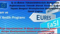 EaSI Programı İş-Özel Yaşam Dengesi Stratejilerinin Geliştirilmesi Teklif Çağrısı