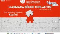 Yerel Yönetimlerde Gençlik Stratejisi Projesi Marmara Bölgesi