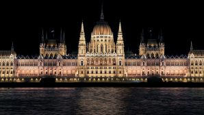 Macaristan, 17-22 Eylül 2018