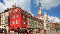 Polonya, 13-17 Haziran 2018