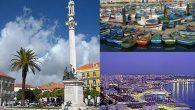 Portekiz, 13-18 Mayıs 2018