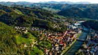 Slovenya, 26-30 Haziran 2018
