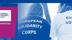 Avrupa Dayanışma Mekanizması (European Solidarity Corps-ESC)
