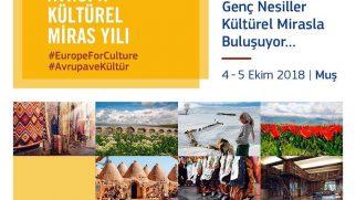 Avrupa Birliği-Türkiye Gençlik Forumu