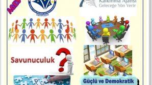 Güçlü ve Demokratik Sivil Toplum İçin Kapasite Geliştirme Eğitimleri Başvuruları Başlıyor