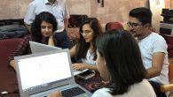 Erasmus+ Gençlik Programına Proje Başvurusu Yaptık