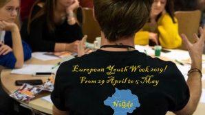 Eurodesk Temas Noktası Gönüllü Asistan Eğitimi