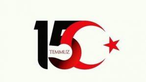 15 Temmuz Şehitleri Anma, Demokrasi ve Milli Birlik Günü