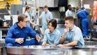 2019 Yılı Erasmus+ Mesleki Eğitim Stratejik Ortaklıklar Projeleri Başvuru Sonucları