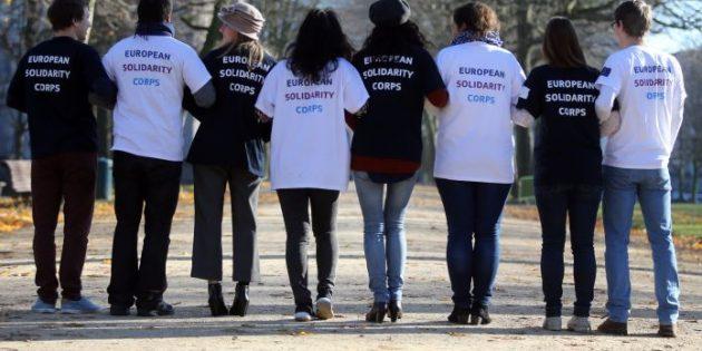 2020/R1 Avrupa Dayanışma Programı (ESC) Gönüllülük ve Dayanışma Projeleri Başvuru Sonuçları
