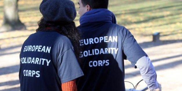 2019/R2 Avrupa Dayanışma Programı Gönüllülük ve Dayanışma Projeleri Başvuru Sonuçları