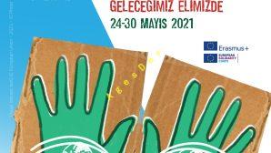 Avrupa Gençlik Haftası