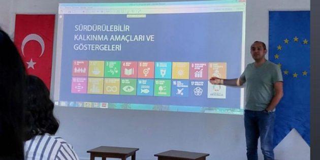Geleceği Sahiplenmek Projesi I.Bölge (Niğde) ÇalıştayıYapıldı